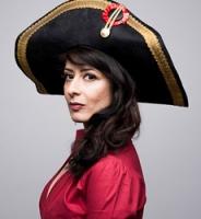 Shappi Khorsandi - Mistress and Misfit