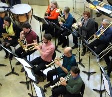 Community Music for All Ensemble