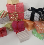 Mini Messel's Makers - December