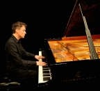 POSTPONED: Paul Lewis - solo recital