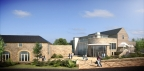 Proposed Arts Council investment of up to £2 million for West Cumbria's Rosehill Theatre
