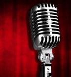 Rosehill's Comedy Club - April