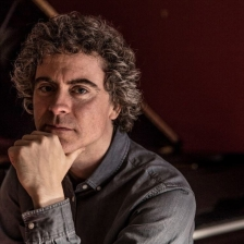 Paul Lewis - Haydn's piano sonatas and works by Beethoven and Brahms