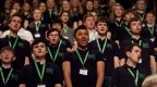 The National Youth Choirs of Great Britain present: Connections North West