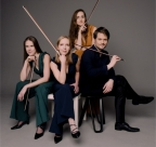 POSTPONED: Dudok Quartet Amsterdam
