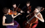Elias String Quartet --- The Beethoven Project