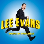 Lee Evans - SOLD OUT