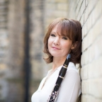 Emma Johnson: Clarinet Goes To Town