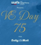 RESCHEDULED: VE Day 75 Live from the Royal Albert Hall