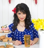 Shappi Khorsandi - OH MY COUNTRY!