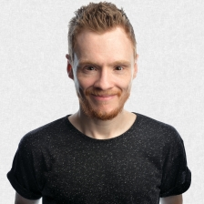Andrew Lawrence - Clean