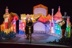 Children's ideas shape magical storyline