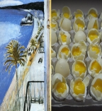 CADS - The Bay at Nice/Wrecked Eggs