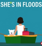 She's In Floods