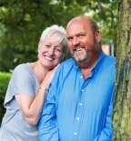 Graeme Danby and Valerie Reid - Across the Atlantic