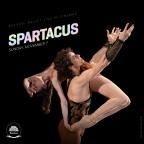Bolshoi: Spartacus LIVE