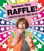 Barbara Nice - Raffle